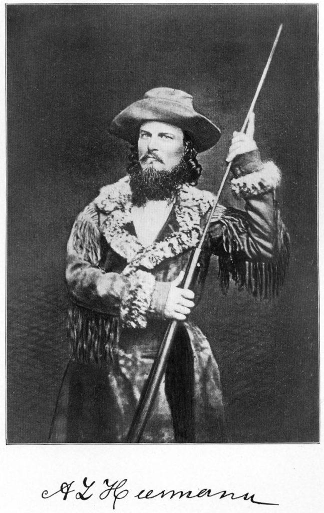 Adolphus Heerman