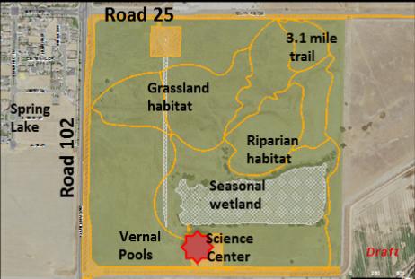 Woodland Regional Park